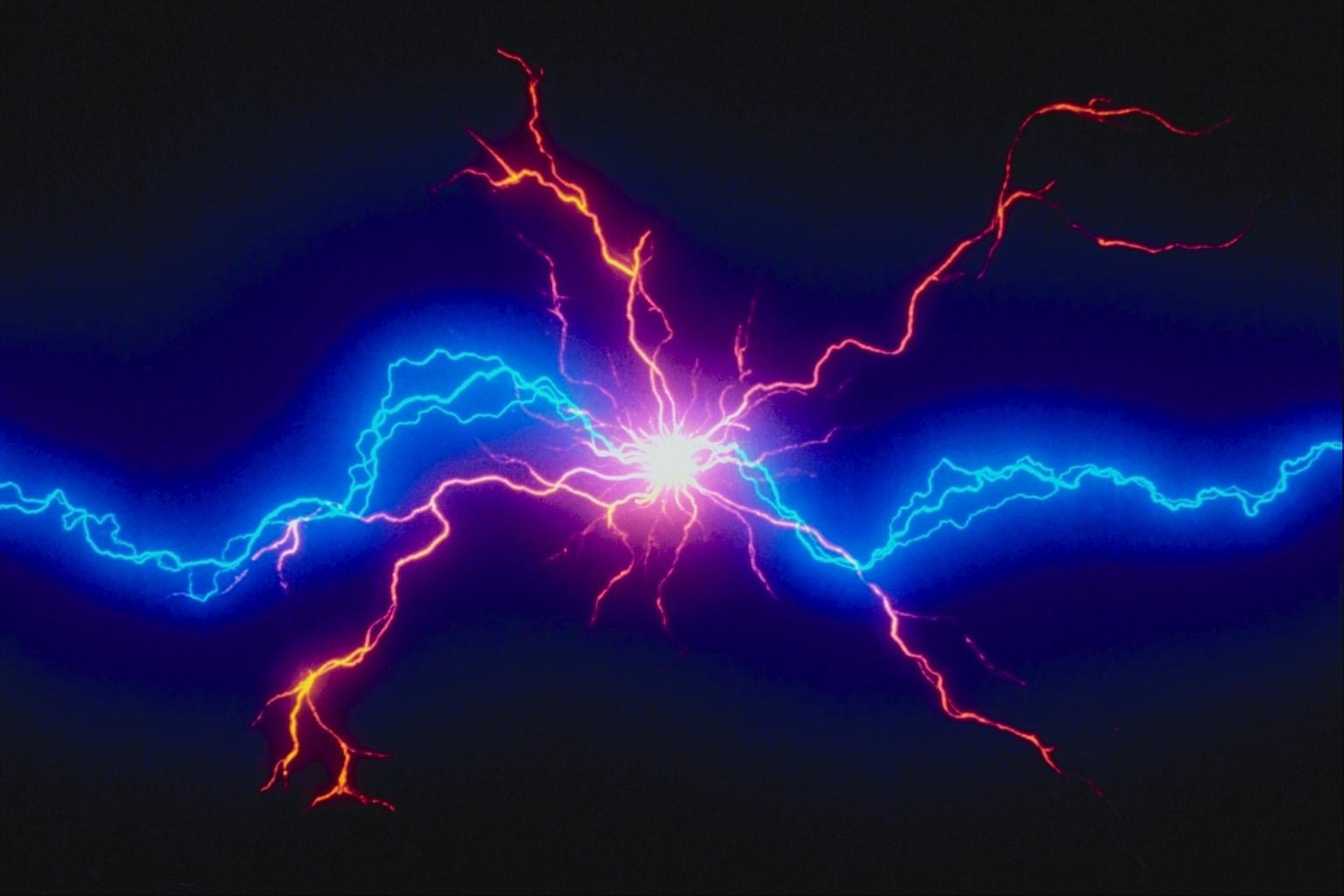 Het foto elektrisch effect 49
